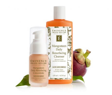 Eminence Mangosteen Lactic Collection