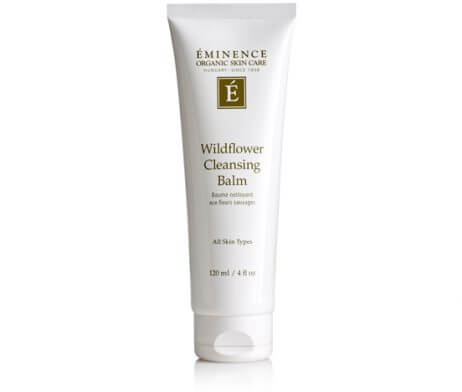 Eminence Wildflower Cleansing Balm