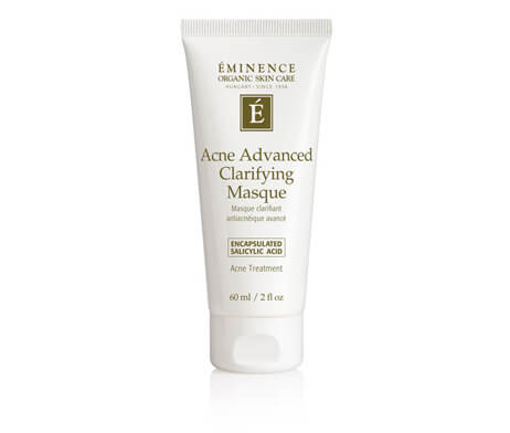 Image result for acne advanced cleansing foam
