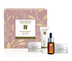 Eminence Beauty Experts Top Picks