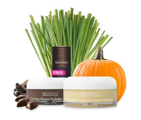 Eminence Sweet Treats Bundle