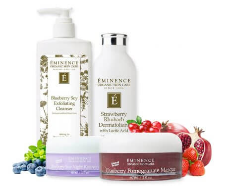 Eminence Berry Bundle