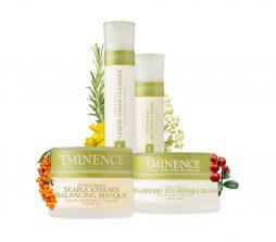 Eminence Biodynamic Balance Bundle