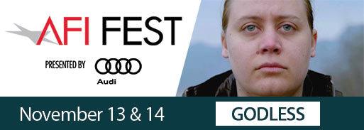 Godless AFI Fest
