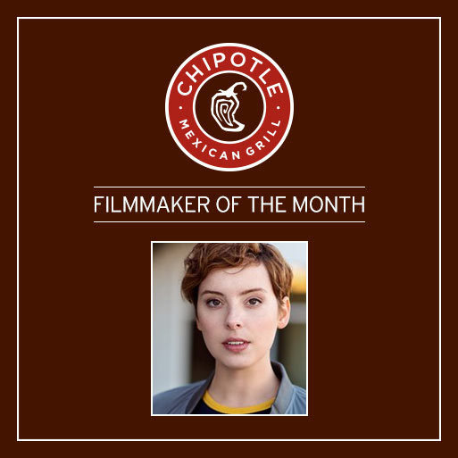 Chiptole Filmmaker of the Month
