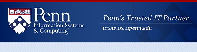 Penn Information Systems & Computing