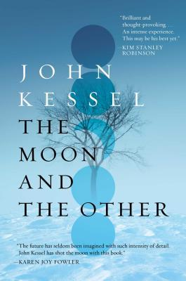 The Moon and the Other cover