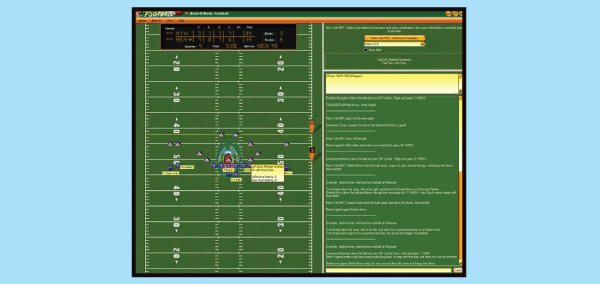 Strat-O-Matic Football 2016