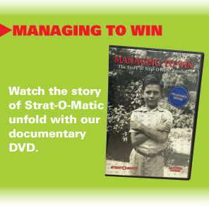 DVD: MANAGING TO WIN