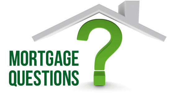 do you have mortgage questions