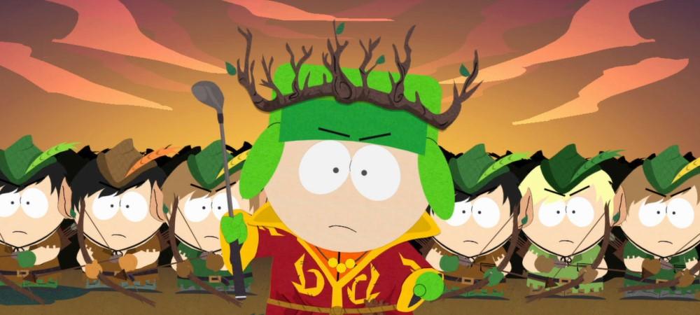 Emotivepixels South Park The Stick Of Truth 2014