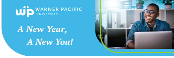 A New You at Warner Pacific