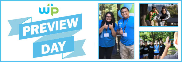 Preview Day at Warner Pacific University
