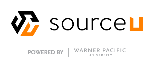 sourceU | powered by Warner Pacific University