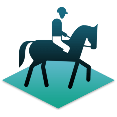 Equestrian (Dressage)