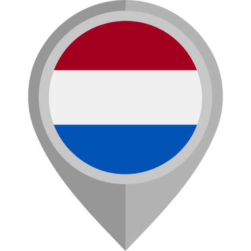 I was born in The Netherlands
