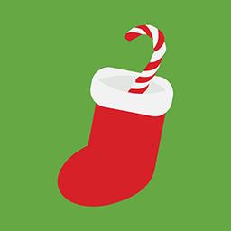 Christmas Stocking 1