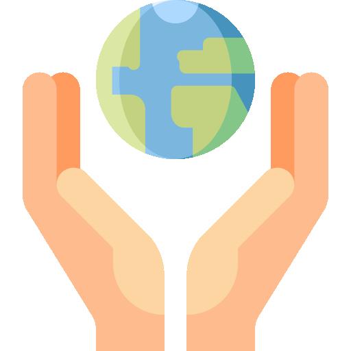 Saving The Planet