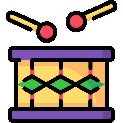 Carnaval Drummer