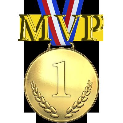 FriendsGiving MVP