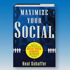 Maximize Your Social (MAXURSOCIAL)