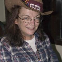 Kay McMahon (STRAVAIG)