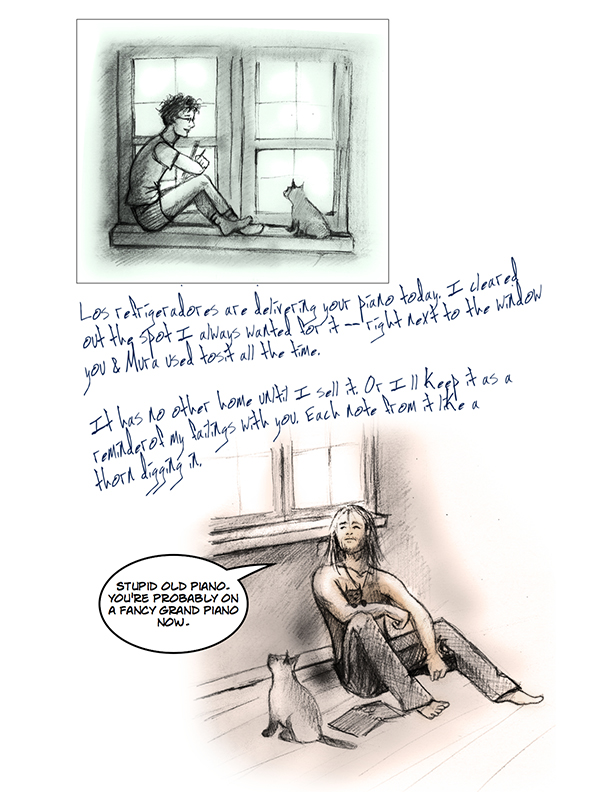 Chapter 15 – Apart - Page 12
