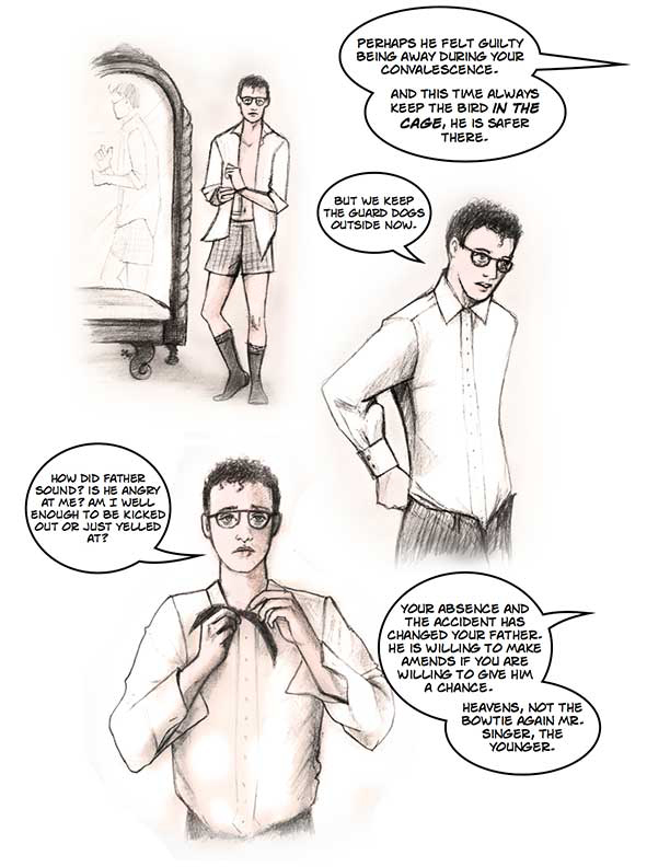 Chapter 16 – Gabriel García Márquez - Page 2