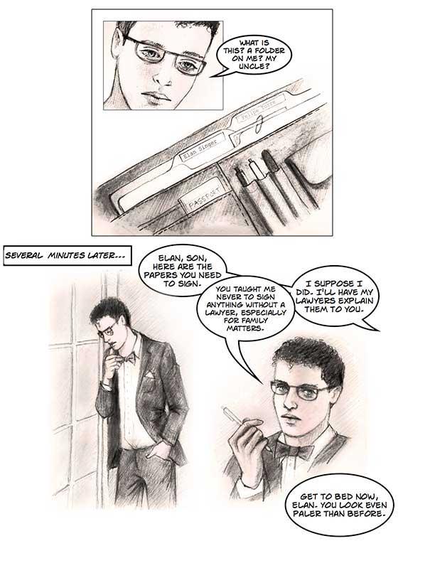 Chapter 16 – Gabriel García Márquez - Page 6