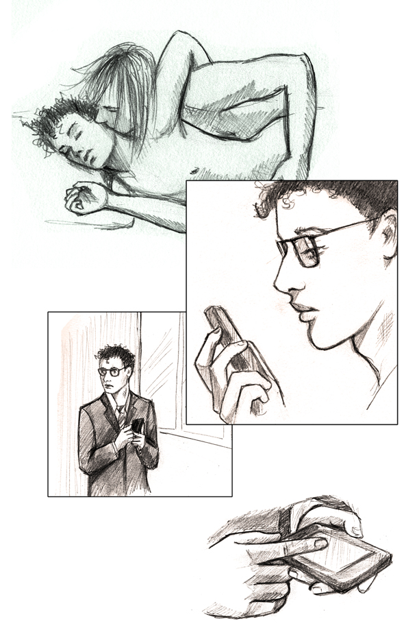 Chapter 21 - Father and Son - Page 23