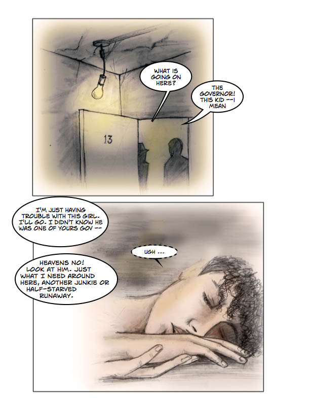 Chapter 3 - The Governor - Page 5