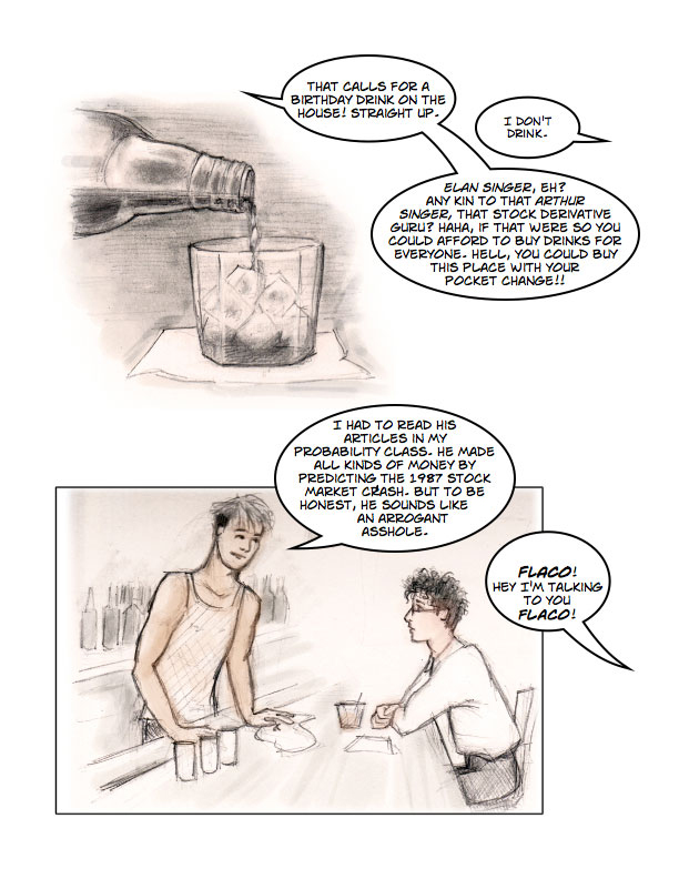 Chapter 7 – The Corner Hole - Page 12