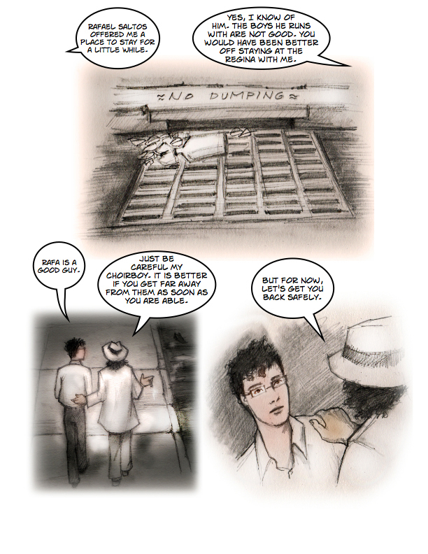 Chapter 1 – The Argument - Page 7