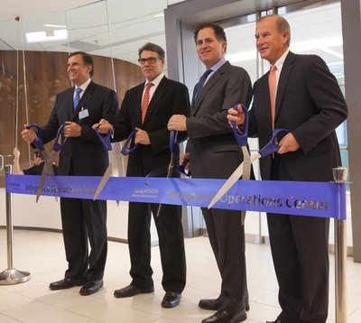 Emerson Process Management launches new innovation centre