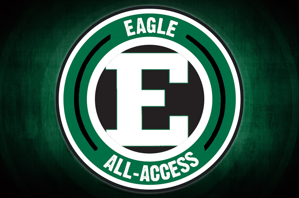 Baseball and Softball Broadcasts Return to Eagle All-Access ... 6acd800f5