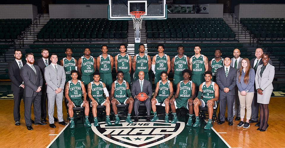 Uk Basketball: The Official Website Of Eastern Michigan Athletics 2017-18