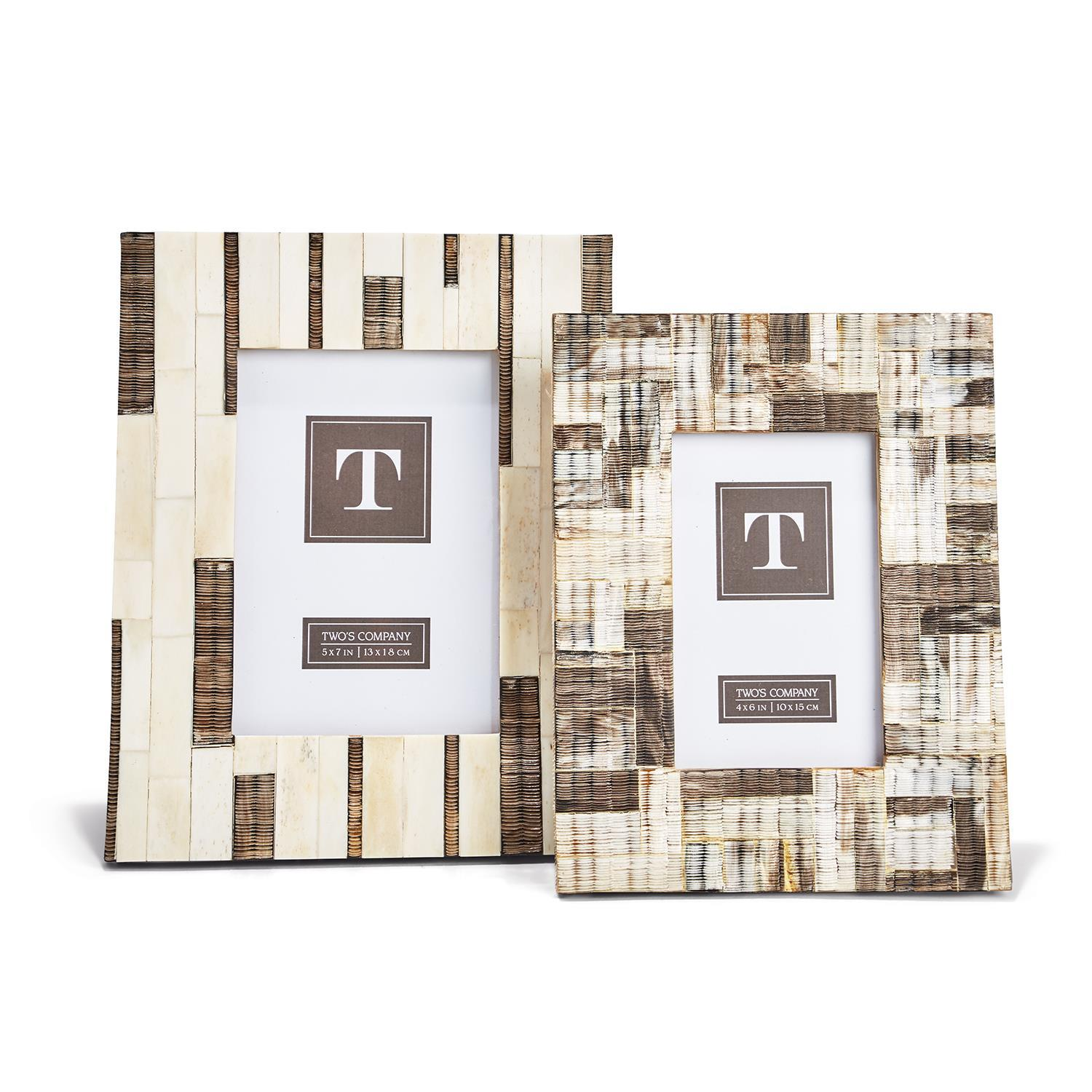 2882664a39fa Natural Element Set of 2 Frame 2 Sizes 4