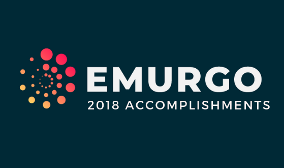 EMURGO 2018 Accomplishments Part 1