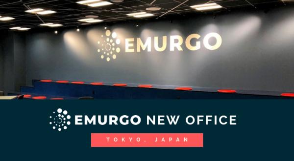 EMURGOの新オフィスを初公開!