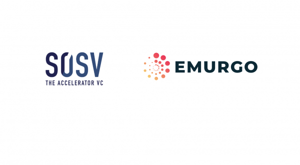 EMURGO and SOSV Partner to Launch dLab::emurgo, a Distributed Ledger Technology Accelerator
