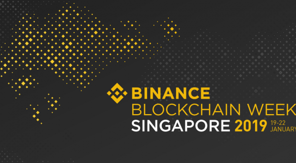 EMURGO's CIO Manmeet Singh to Speak at Upcoming Binance Blockchain Conference in Singapore