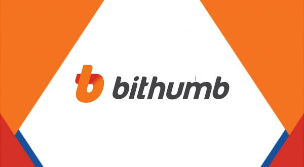 ADA Token Launch on Bithumb