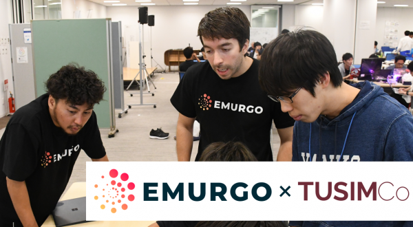 EMURGO to Hold Blockchain Hackathon in Partnership with Tokyo University of Science Expanding the possibilities of blockchain technology and connecting individuals with bold ideas