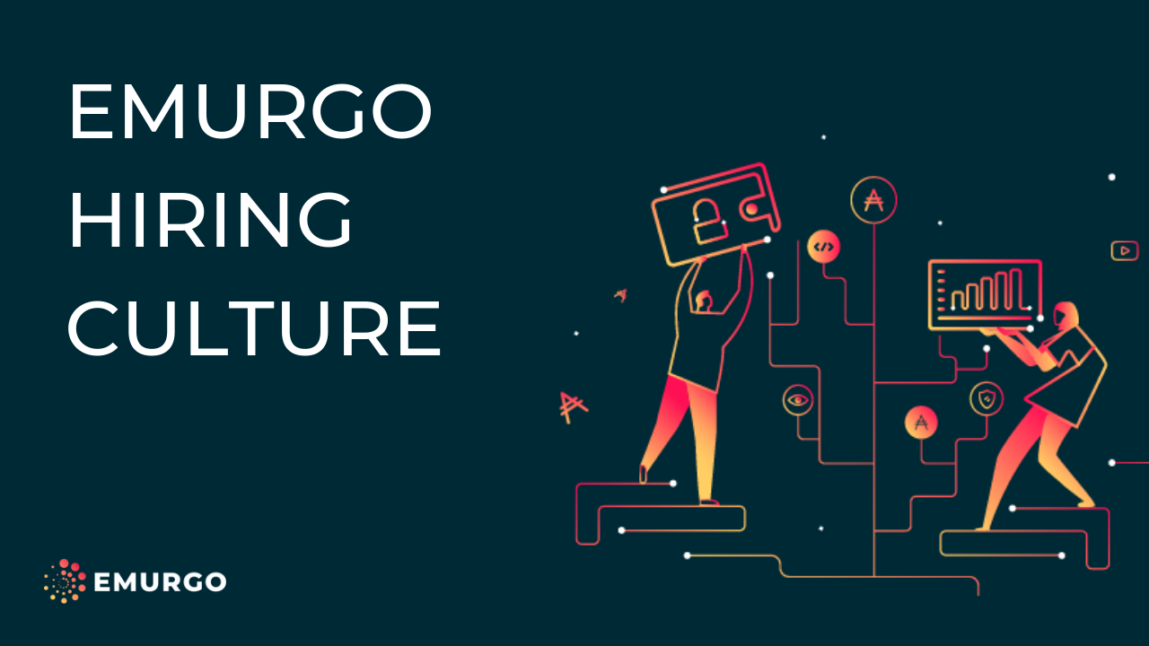 Tips for getting hired by EMURGO – the commercial arm of Cardano! Check out our hiring culture video!
