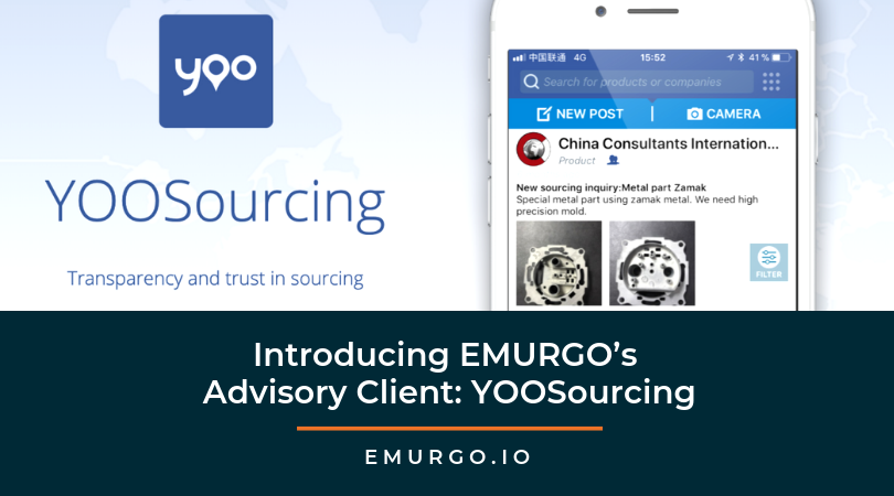 EMURGO Advisory Spotlight: YOOSourcing