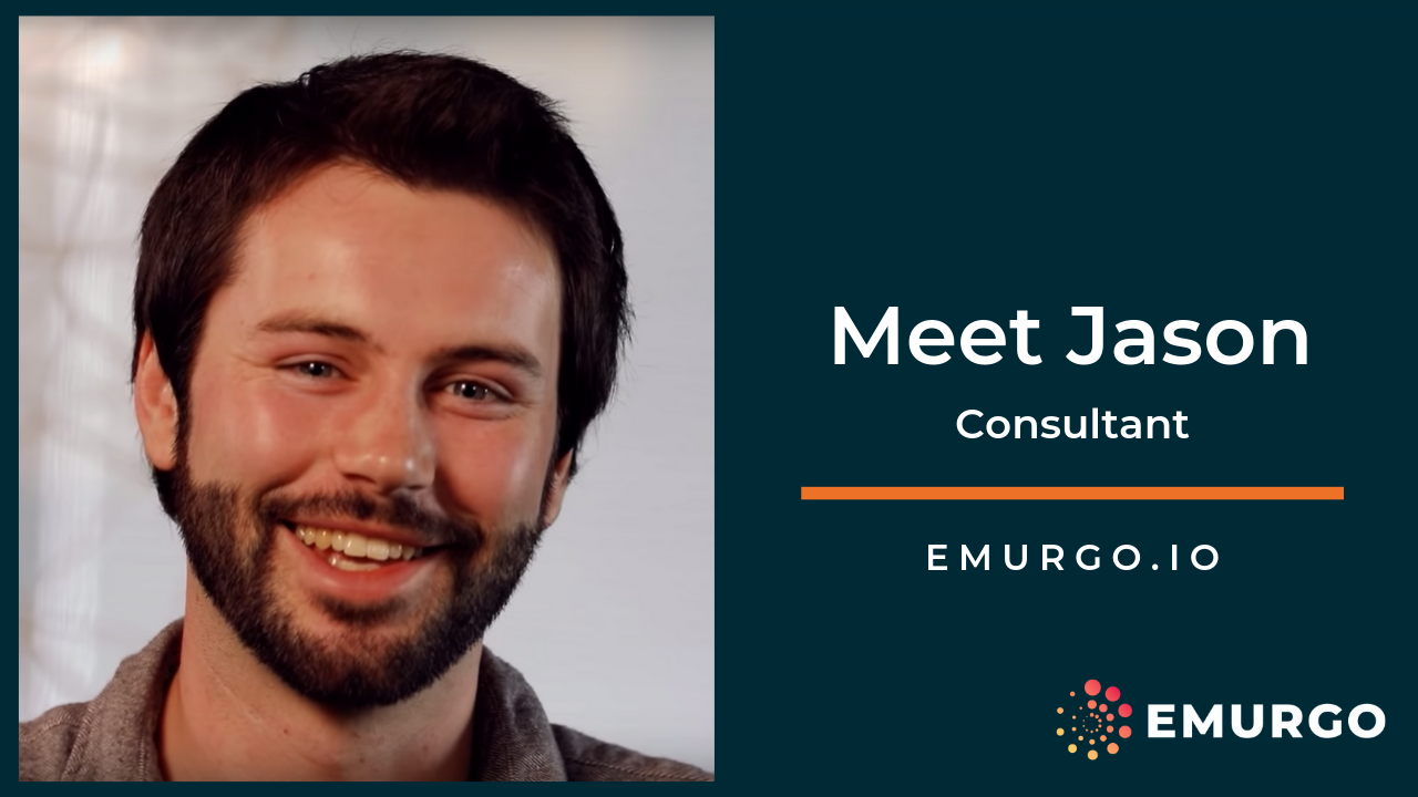 Meet Jason, Building a Global Cardano as part of EMURGO's Blockchain Advisory Team