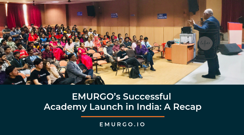 EMURGO's Successful Academy Launch in India: A Recap