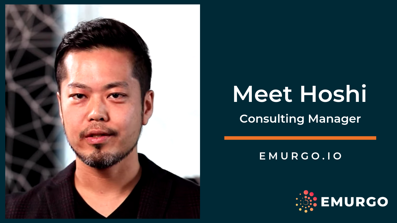 Meet Hoshi: Building a Global Cardano as EMURGO's Consulting Manager