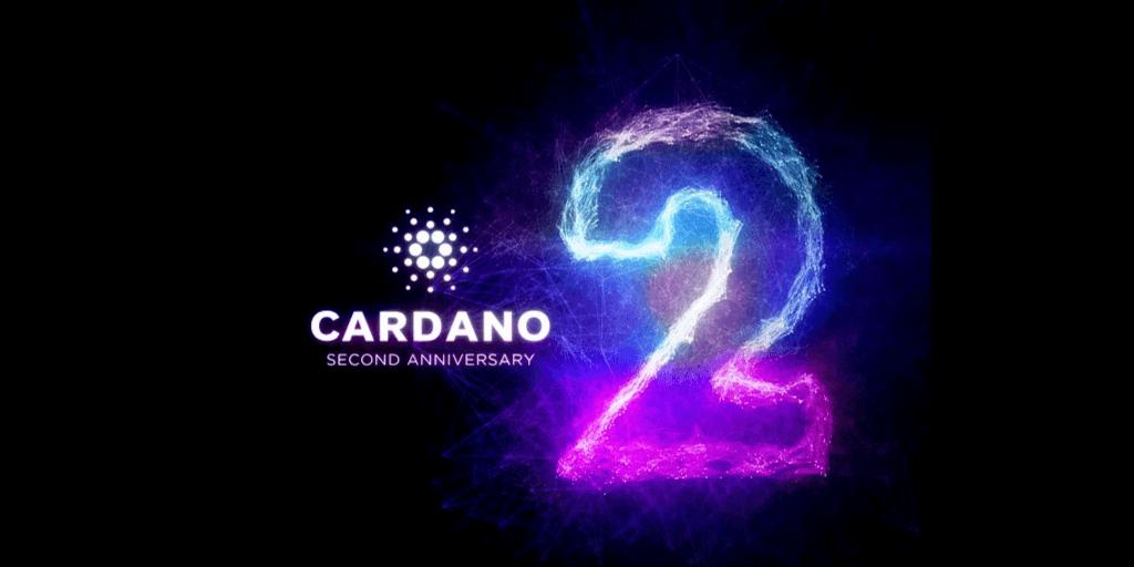 EMURGOとCardanoプロジェクト会社が暗号通貨ADA上場2周年記念イベントを開催