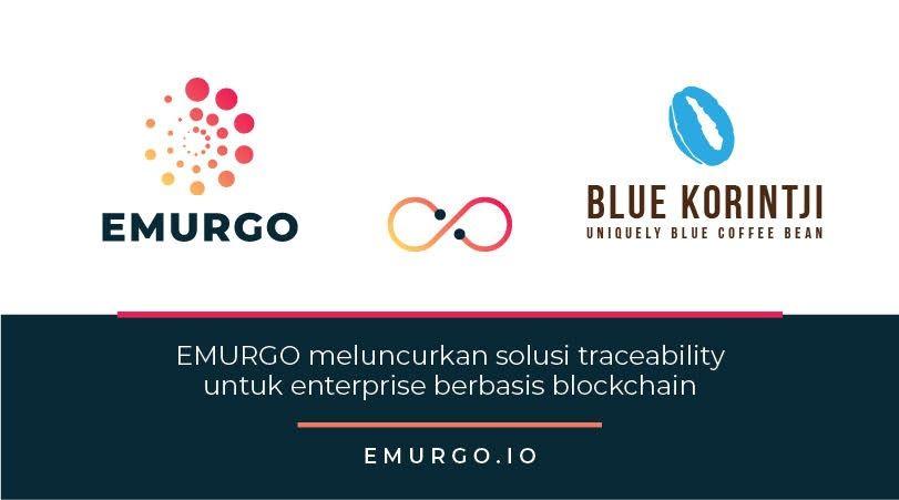 EMURGO Traceability Solution untuk Transparansi Supply Chain dan Iklim Bisnis yang Sehat